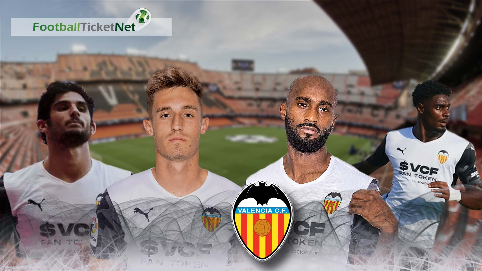 Image result for Valencia fc