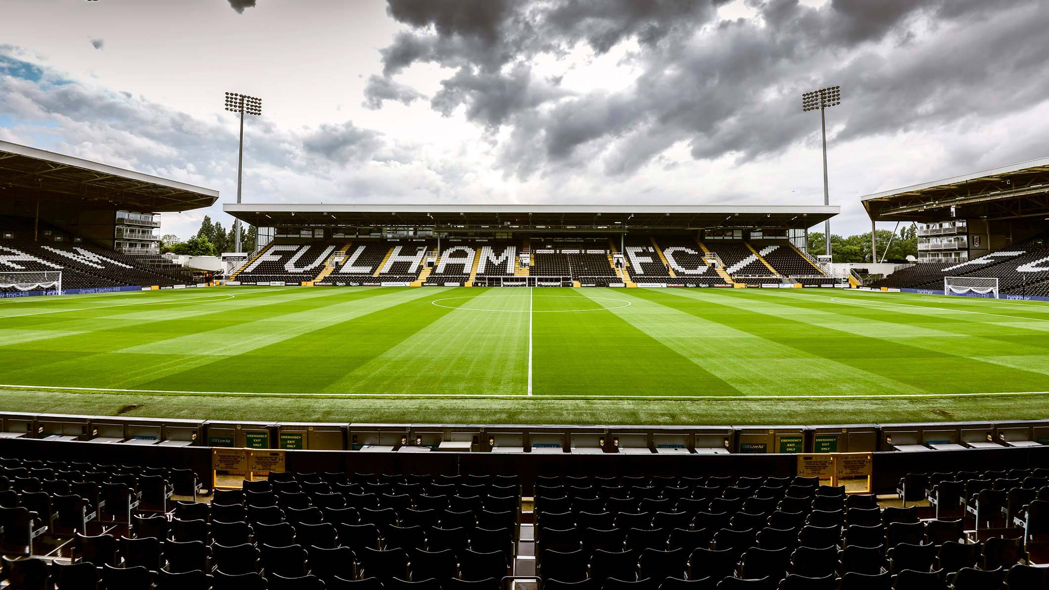 Fulham Vs Liverpool 17/03/2019
