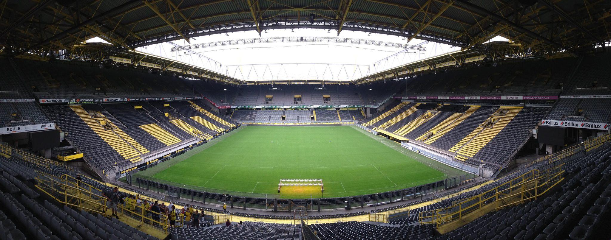 Borussia Dortmund vs SC Freiburg 29/02/2020   Football ...